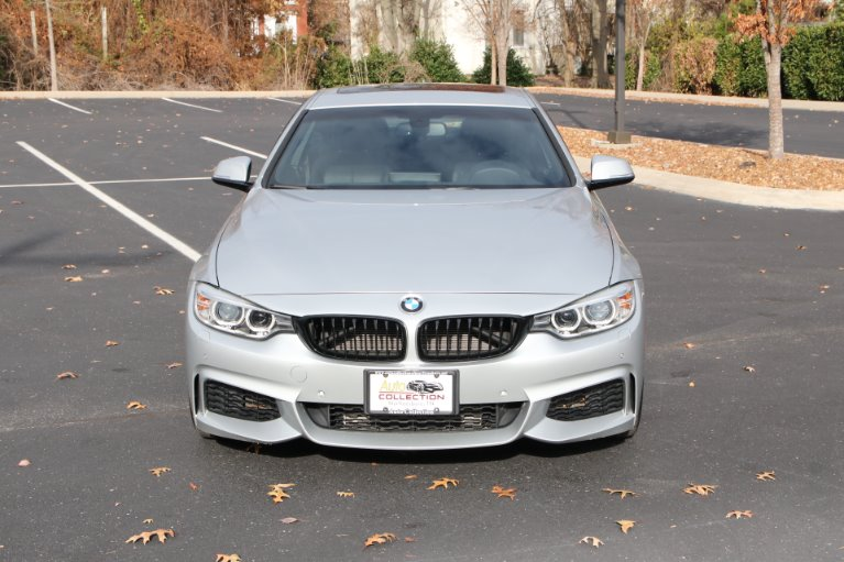 Used 2016 BMW 428i COUPE M SPORT W/NAV 428i for sale Sold at Auto Collection in Murfreesboro TN 37130 5