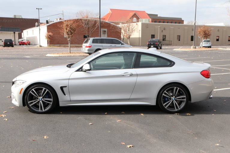 Used 2016 BMW 428i COUPE M SPORT W/NAV 428i for sale Sold at Auto Collection in Murfreesboro TN 37130 7