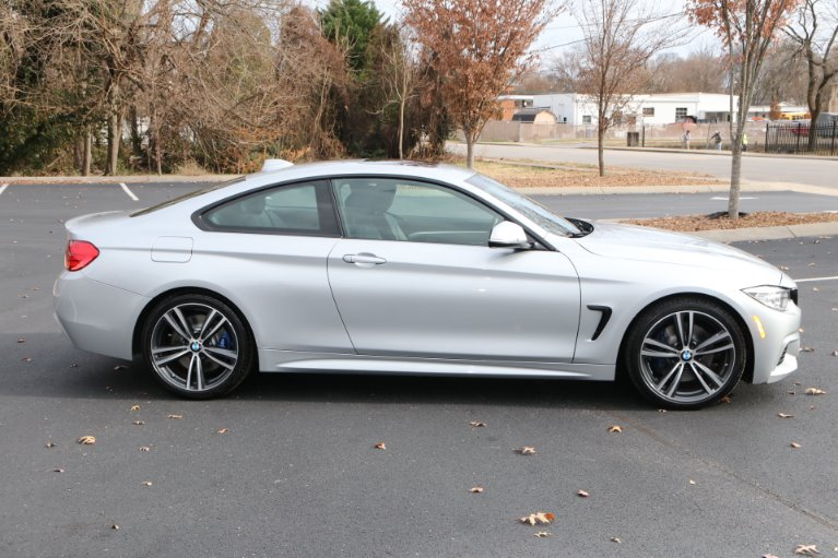 Used 2016 BMW 428i COUPE M SPORT W/NAV 428i for sale Sold at Auto Collection in Murfreesboro TN 37130 8