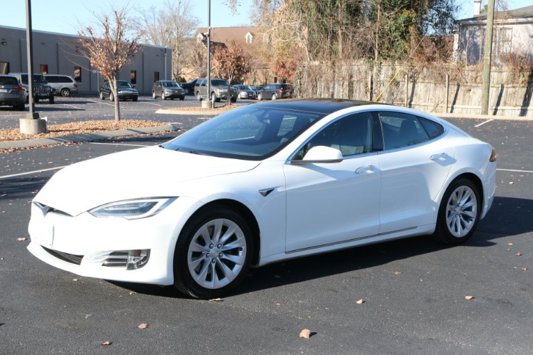 Used 2019 Tesla Model S 100D for sale Sold at Auto Collection in Murfreesboro TN 37130 2