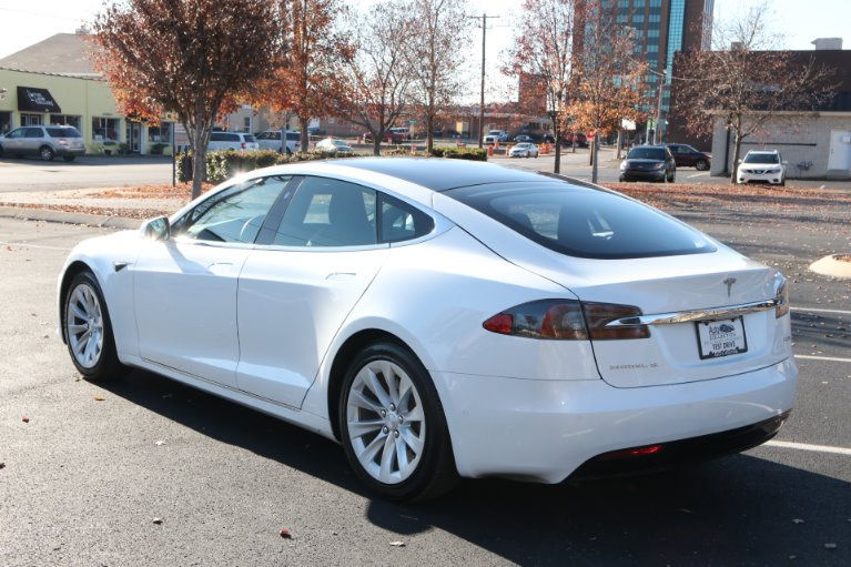 Used 2019 Tesla Model S 100D for sale Sold at Auto Collection in Murfreesboro TN 37130 4