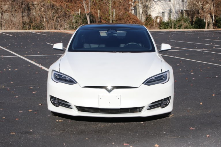 Used 2019 Tesla Model S 100D for sale Sold at Auto Collection in Murfreesboro TN 37130 5