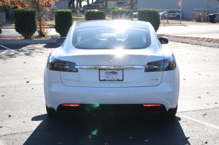 Used 2019 Tesla Model S 100D for sale Sold at Auto Collection in Murfreesboro TN 37130 6
