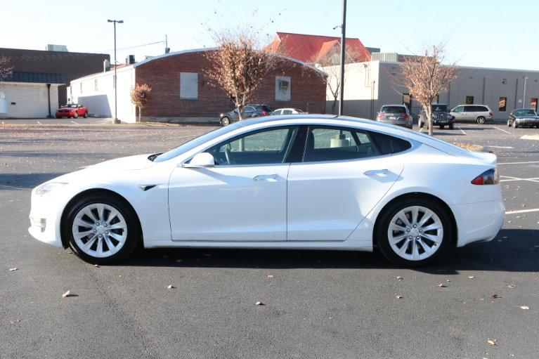 Used 2019 Tesla Model S 100D for sale Sold at Auto Collection in Murfreesboro TN 37130 7
