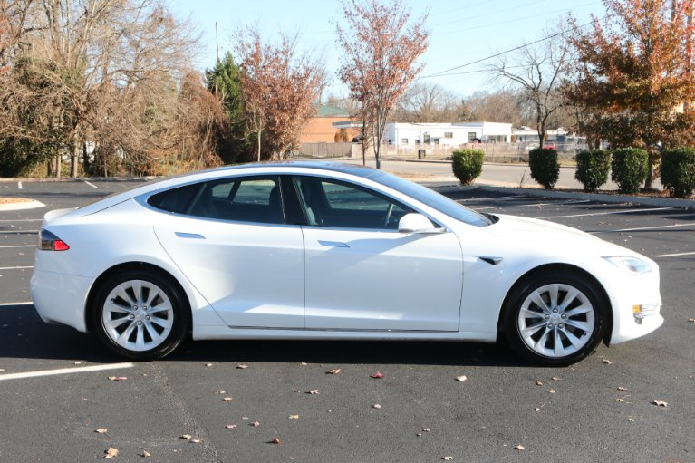 Used 2019 Tesla Model S 100D for sale Sold at Auto Collection in Murfreesboro TN 37130 8
