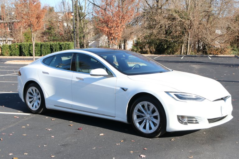Used 2019 Tesla Model S 100D for sale Sold at Auto Collection in Murfreesboro TN 37130 1