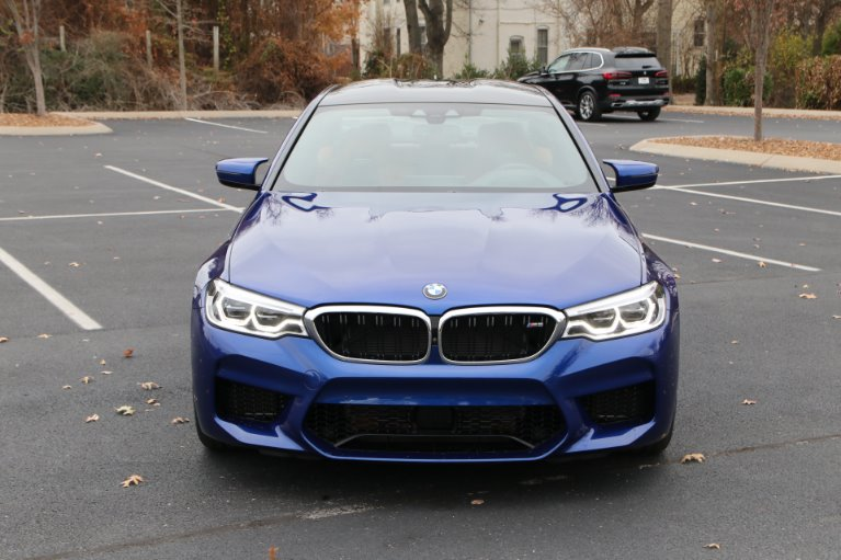 Used 2018 BMW M5 AWD W/NAV for sale Sold at Auto Collection in Murfreesboro TN 37130 5