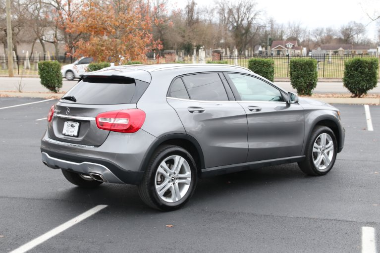 Used 2018 Mercedes-Benz GLA GLA 250 for sale Sold at Auto Collection in Murfreesboro TN 37130 3