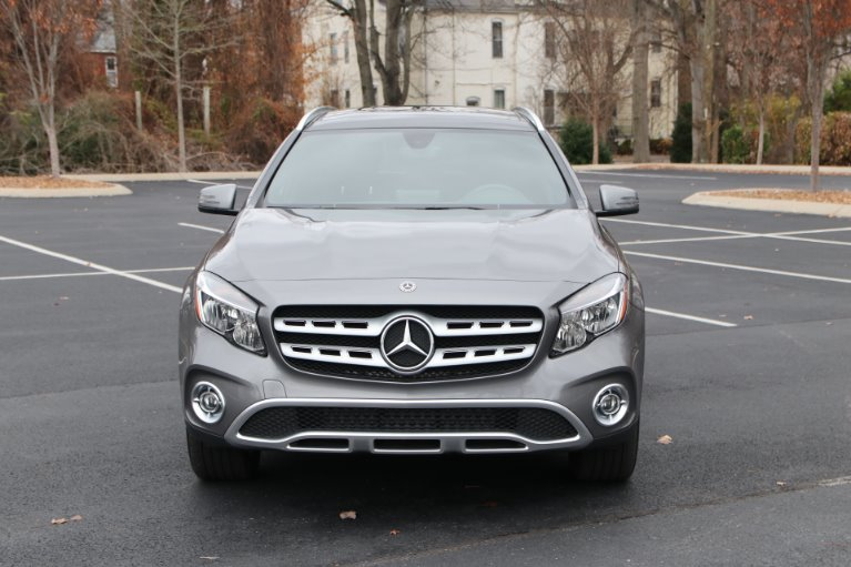 Used 2018 Mercedes-Benz GLA GLA 250 for sale Sold at Auto Collection in Murfreesboro TN 37130 5