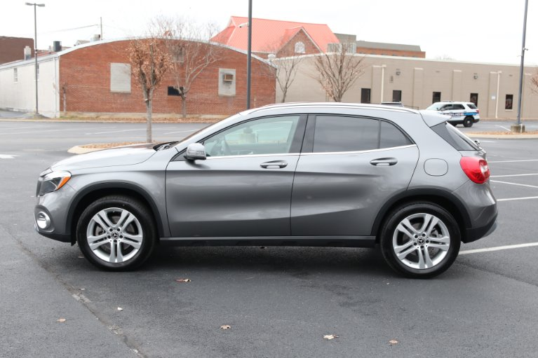 Used 2018 Mercedes-Benz GLA GLA 250 for sale Sold at Auto Collection in Murfreesboro TN 37130 7