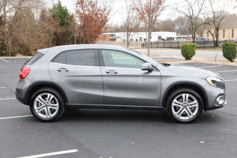 Used 2018 Mercedes-Benz GLA GLA 250 for sale Sold at Auto Collection in Murfreesboro TN 37130 8