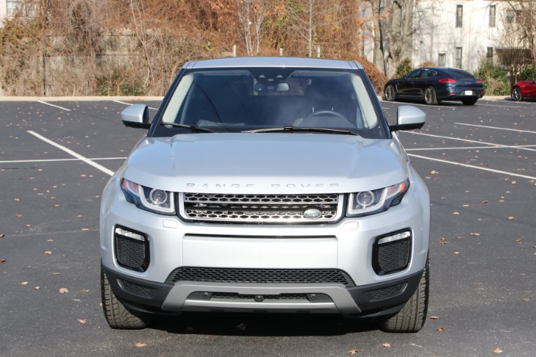 Used 2019 Land Rover Range Rover Evoque HSE 237HP AWD W/NAV HSE for sale Sold at Auto Collection in Murfreesboro TN 37130 5