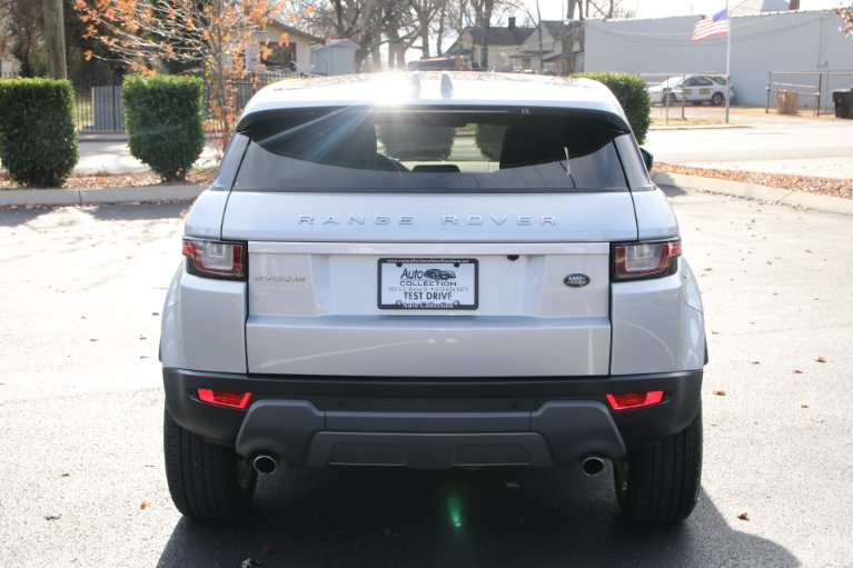 Used 2019 Land Rover Range Rover Evoque HSE 237HP AWD W/NAV HSE for sale Sold at Auto Collection in Murfreesboro TN 37130 6