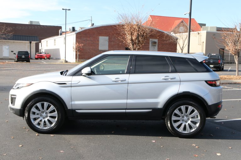 Used 2019 Land Rover Range Rover Evoque HSE 237HP AWD W/NAV HSE for sale Sold at Auto Collection in Murfreesboro TN 37130 7