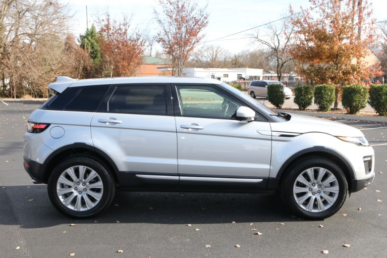 Used 2019 Land Rover Range Rover Evoque HSE 237HP AWD W/NAV HSE for sale Sold at Auto Collection in Murfreesboro TN 37130 8