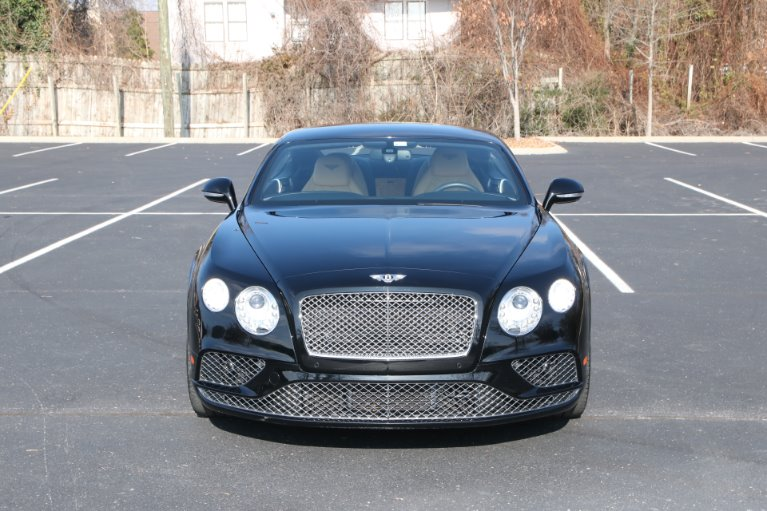 Used 2016 Bentley Continental  GT AWD GT for sale Sold at Auto Collection in Murfreesboro TN 37130 5