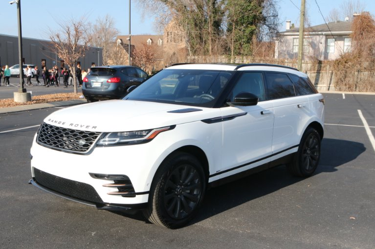 Used 2018 Land Rover Range Rover Velar R-DYNAMIC SE DIESEL D180 R-Dynamic SE for sale Sold at Auto Collection in Murfreesboro TN 37130 2