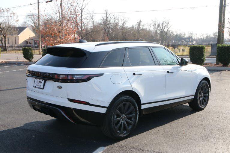 Used 2018 Land Rover Range Rover Velar R-DYNAMIC SE DIESEL D180 R-Dynamic SE for sale Sold at Auto Collection in Murfreesboro TN 37130 3