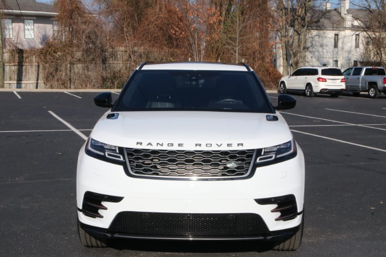 Used 2018 Land Rover Range Rover Velar R-DYNAMIC SE DIESEL D180 R-Dynamic SE for sale Sold at Auto Collection in Murfreesboro TN 37130 5