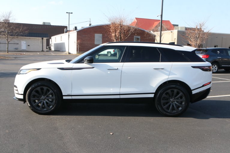 Used 2018 Land Rover Range Rover Velar R-DYNAMIC SE DIESEL D180 R-Dynamic SE for sale Sold at Auto Collection in Murfreesboro TN 37130 7