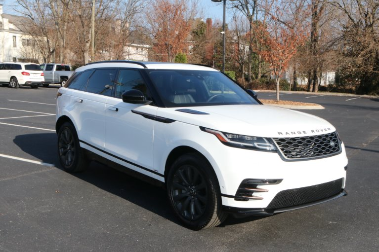 Used 2018 Land Rover Range Rover Velar R-DYNAMIC SE DIESEL D180 R-Dynamic SE for sale Sold at Auto Collection in Murfreesboro TN 37130 1