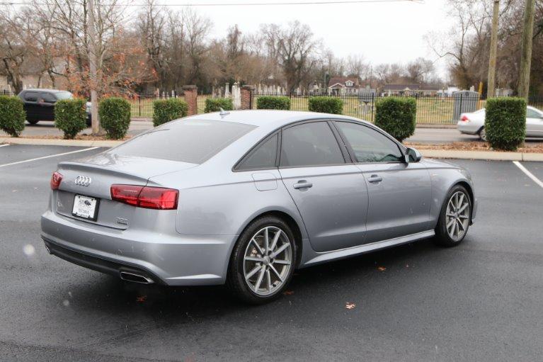 Used 2017 Audi A6 PREMIUM PLUS 3.0 TFSI QUATTRO W/NAV 3.0T quattro Premium Plus for sale Sold at Auto Collection in Murfreesboro TN 37130 3