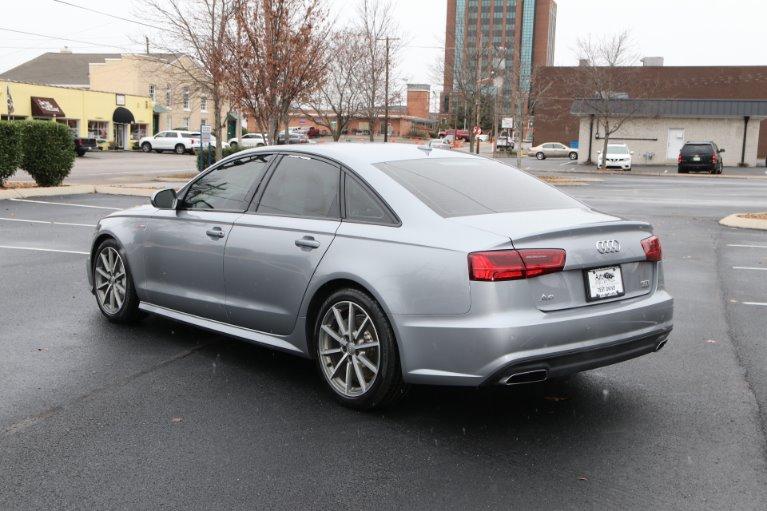Used 2017 Audi A6 PREMIUM PLUS 3.0 TFSI QUATTRO W/NAV 3.0T quattro Premium Plus for sale Sold at Auto Collection in Murfreesboro TN 37130 4