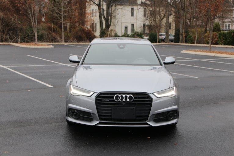 Used 2017 Audi A6 PREMIUM PLUS 3.0 TFSI QUATTRO W/NAV 3.0T quattro Premium Plus for sale Sold at Auto Collection in Murfreesboro TN 37130 5