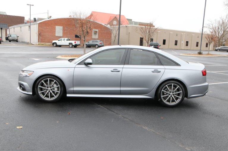 Used 2017 Audi A6 PREMIUM PLUS 3.0 TFSI QUATTRO W/NAV 3.0T quattro Premium Plus for sale Sold at Auto Collection in Murfreesboro TN 37130 7