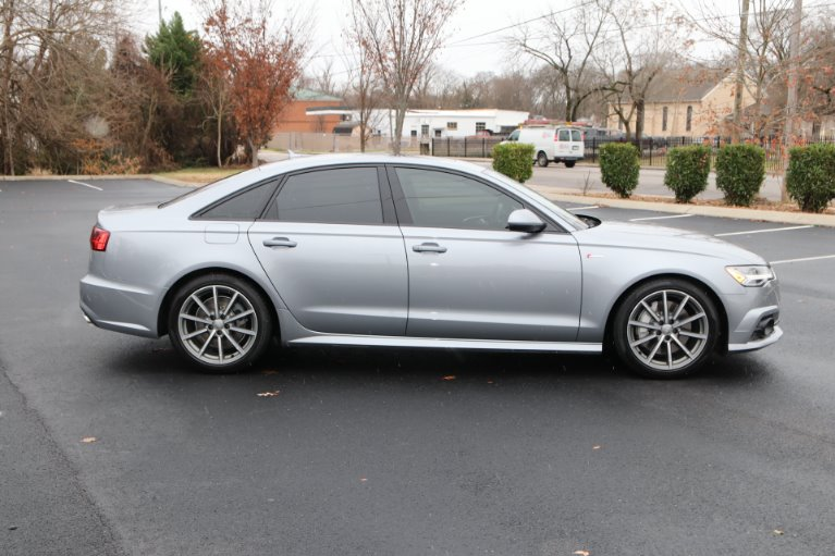 Used 2017 Audi A6 PREMIUM PLUS 3.0 TFSI QUATTRO W/NAV 3.0T quattro Premium Plus for sale Sold at Auto Collection in Murfreesboro TN 37130 8