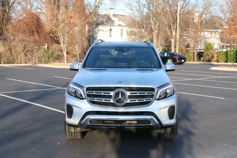 Used 2019 Mercedes-Benz GLS450 4MATIC GLS 450 for sale Sold at Auto Collection in Murfreesboro TN 37130 5