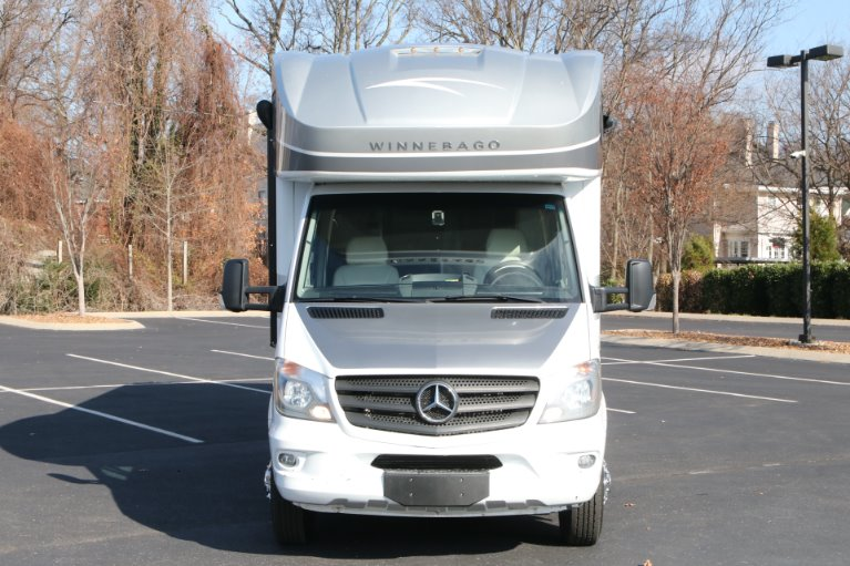 Used 2016 Mercedes-Benz Sprinter Cab Chassis 3500 for sale Sold at Auto Collection in Murfreesboro TN 37130 5