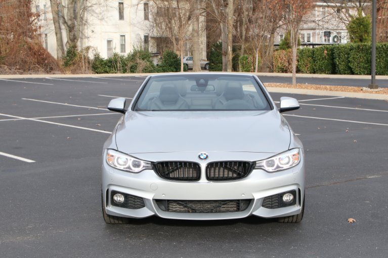 Used 2017 BMW 430i XDRIVE M SPORT CONVERTIBLE AWD W/NAV 430i xDrive for sale Sold at Auto Collection in Murfreesboro TN 37130 5