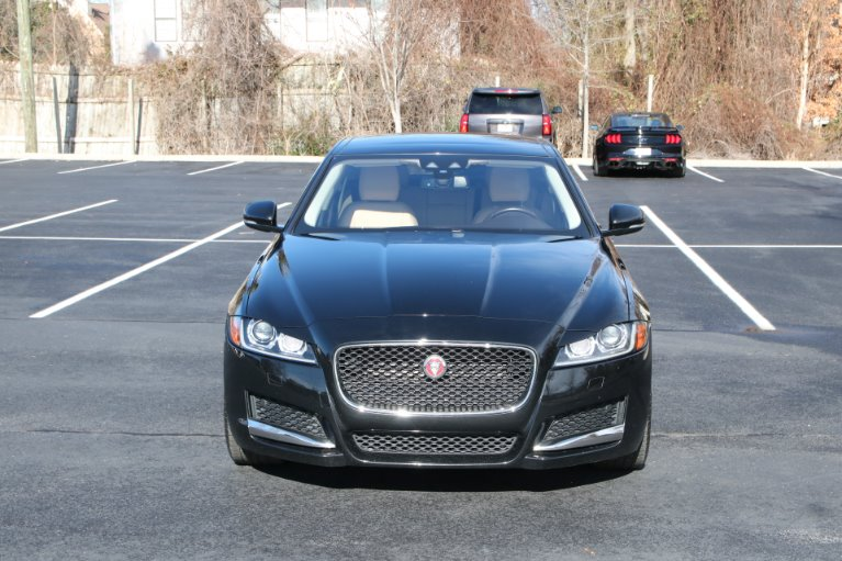 Used 2017 Jaguar XF PREMIUM RWD DIESEL W/NAV 20d Premium for sale Sold at Auto Collection in Murfreesboro TN 37130 5
