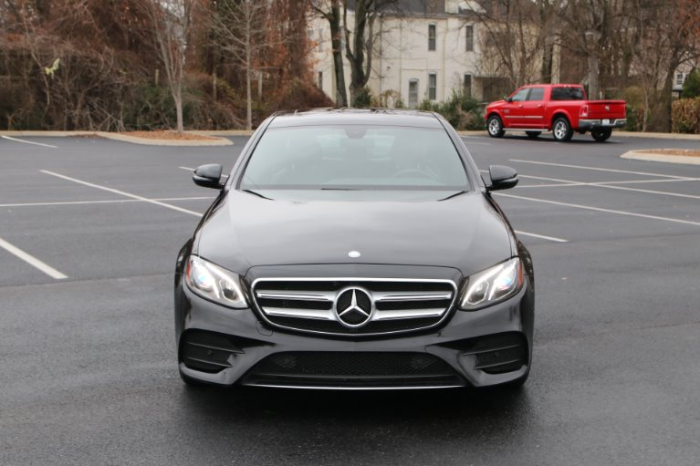 Used 2017 Mercedes-Benz E300 SPORT RWD W/NAV E 300 for sale Sold at Auto Collection in Murfreesboro TN 37130 5