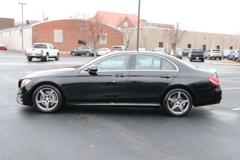 Used 2017 Mercedes-Benz E300 SPORT RWD W/NAV E 300 for sale Sold at Auto Collection in Murfreesboro TN 37130 7