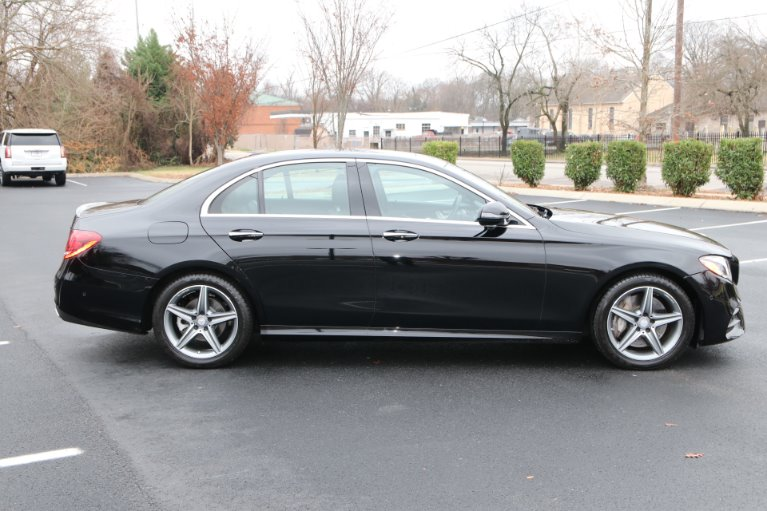 Used 2017 Mercedes-Benz E300 SPORT RWD W/NAV E 300 for sale Sold at Auto Collection in Murfreesboro TN 37130 8