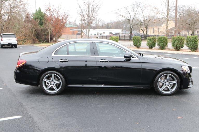 Used 2017 Mercedes-Benz E300 SPORT RWD W/NAV E 300 for sale Sold at Auto Collection in Murfreesboro TN 37130 8