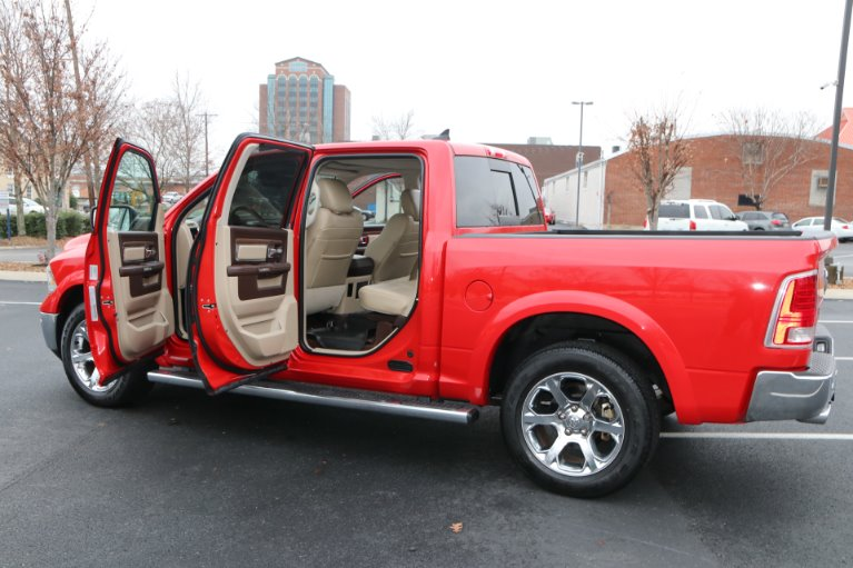 Used 2016 Ram Ram Pickup 1500 Laramie for sale Sold at Auto Collection in Murfreesboro TN 37130 3