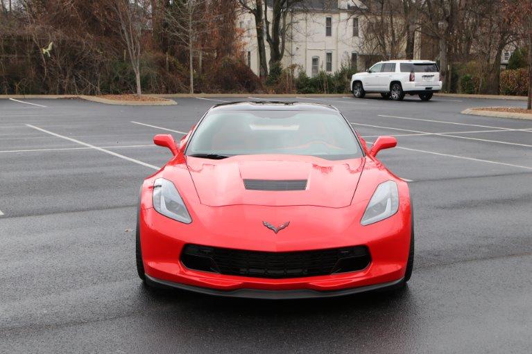 Used 2019 Chevrolet Corvette GRAND SPORT W/1LT Grand Sport for sale Sold at Auto Collection in Murfreesboro TN 37130 5