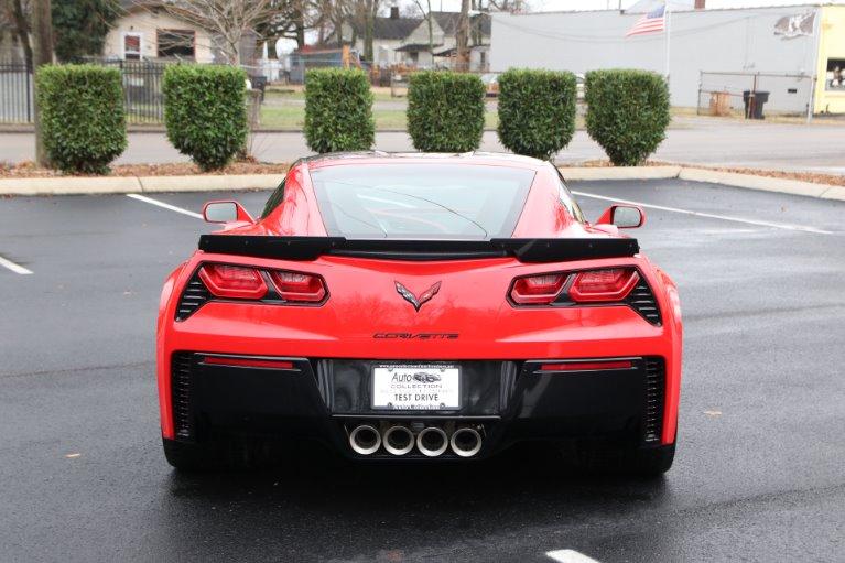 Used 2019 Chevrolet Corvette GRAND SPORT W/1LT Grand Sport for sale Sold at Auto Collection in Murfreesboro TN 37130 6