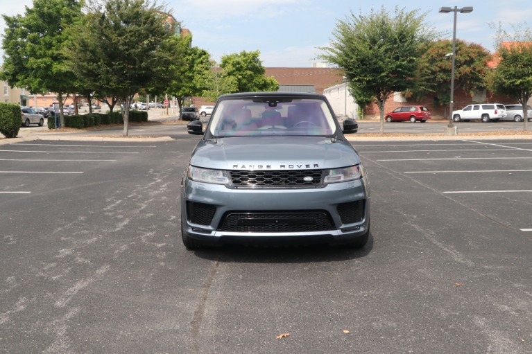 Used 2019 Land Rover Range Rover Sport V6 SUPERCHARGED HSE DYNAMIC AWD HSE Dynamic for sale Sold at Auto Collection in Murfreesboro TN 37130 5
