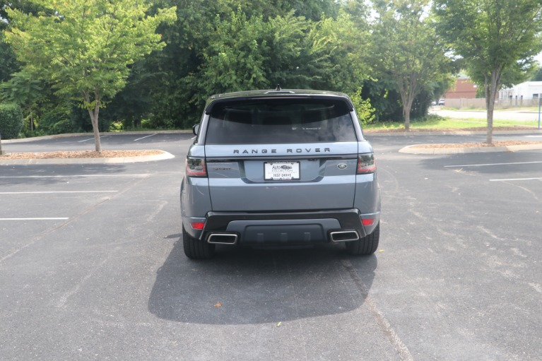 Used 2019 Land Rover Range Rover Sport V6 SUPERCHARGED HSE DYNAMIC AWD HSE Dynamic for sale Sold at Auto Collection in Murfreesboro TN 37130 6