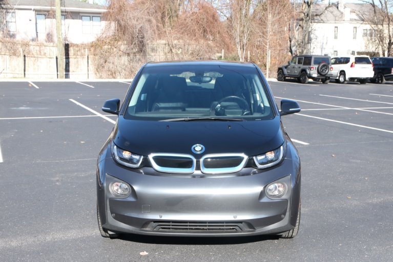 Used 2017 BMW i3 Tera World W/Range Extender W/NAV 94 Ah for sale Sold at Auto Collection in Murfreesboro TN 37130 5