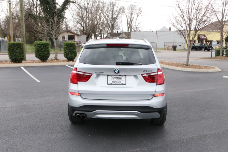 Used 2017 BMW X3 XDRIVE35I W/NAV XLINE TECH PKG xDrive35i for sale Sold at Auto Collection in Murfreesboro TN 37130 6