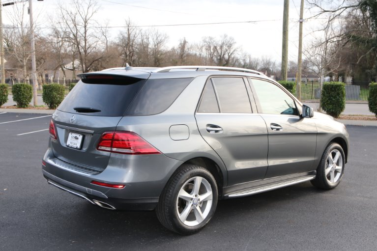 Used 2017 Mercedes-Benz GLE 350  RWD W/NAV GLE 350 for sale Sold at Auto Collection in Murfreesboro TN 37130 3