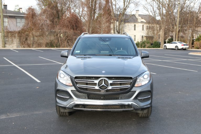 Used 2017 Mercedes-Benz GLE 350  RWD W/NAV GLE 350 for sale Sold at Auto Collection in Murfreesboro TN 37130 5