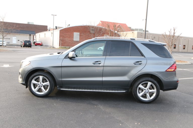Used 2017 Mercedes-Benz GLE 350  RWD W/NAV GLE 350 for sale Sold at Auto Collection in Murfreesboro TN 37130 7