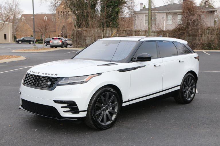 Used 2018 Land Rover Range Rover Velar P380 R-Dynamic HSE for sale Sold at Auto Collection in Murfreesboro TN 37130 2