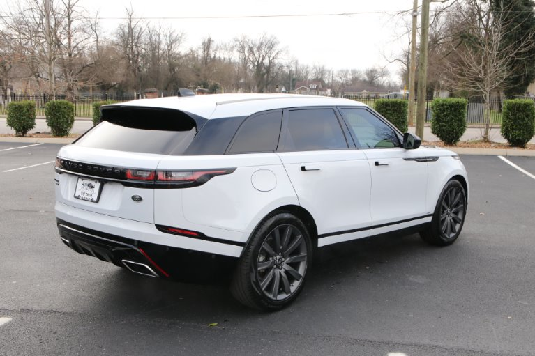 Used 2018 Land Rover Range Rover Velar P380 R-Dynamic HSE for sale Sold at Auto Collection in Murfreesboro TN 37130 3